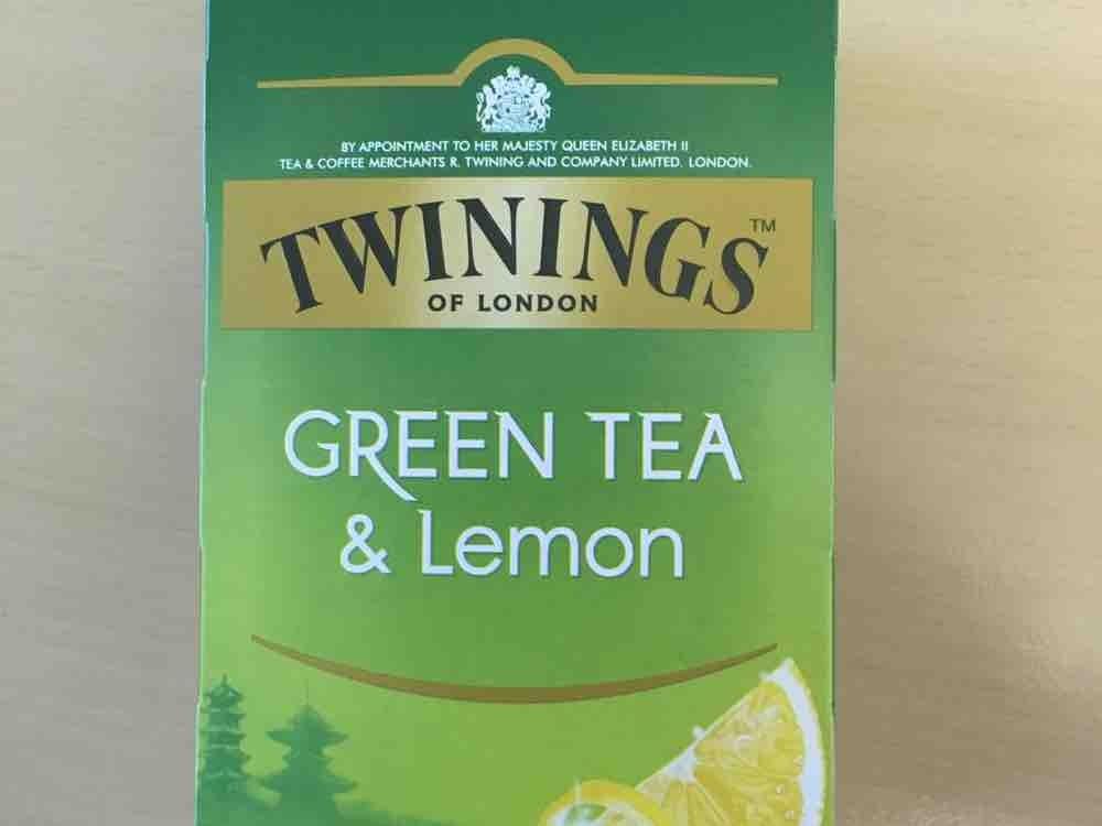 Green Tea & Lemon von poshuel | Hochgeladen von: poshuel