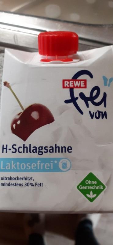 Minus L Schlagsahne, Laktosefrei von medinilla1968 | Hochgeladen von: medinilla1968