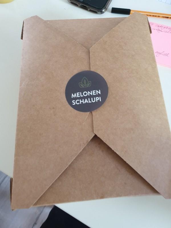 melonen schaluppi von Franzbranntweinchen   Hochgeladen von: Franzbranntweinchen