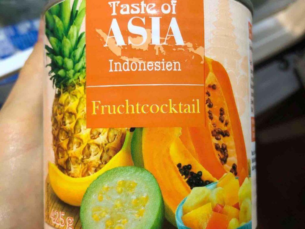 Fruchtcoctail, Indonesien von alexandra.habermeier | Hochgeladen von: alexandra.habermeier