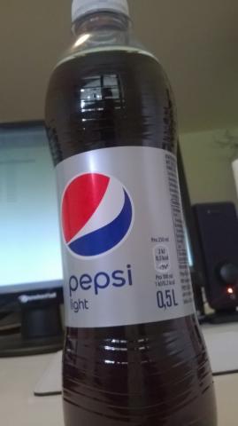 Pepsi, light | Hochgeladen von: TomKiwi