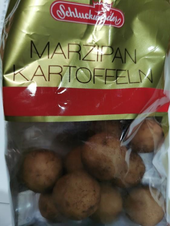 Marzipan Kartoffeln von Snowboardxx | Hochgeladen von: Snowboardxx