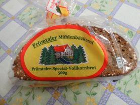 Vollkornbrot Prümtaler Mühlenbäckerei | Hochgeladen von: Moulino