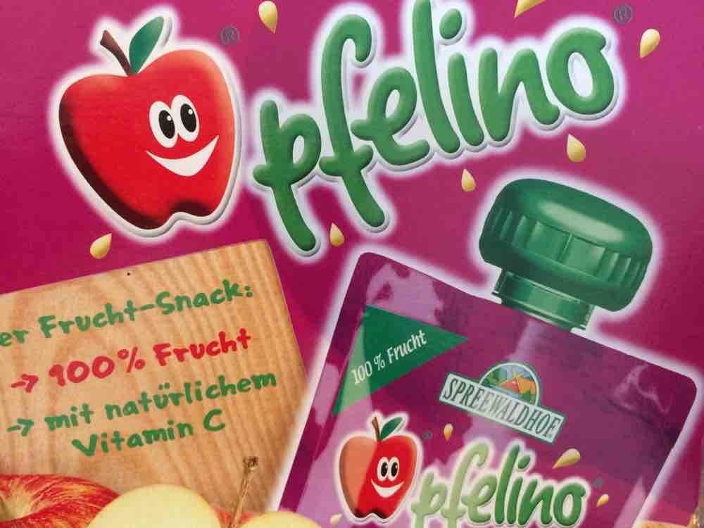 Apfelino Fruchtmus, Apfel + Mango-Maracuja von Technikaa | Hochgeladen von: Technikaa
