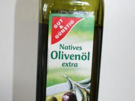Natives Olivenöl extra (gut und günstig)   Hochgeladen von: heikiiii