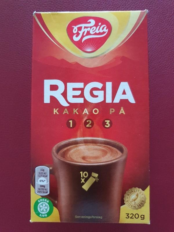 Regia Kakao von udejamina189   Hochgeladen von: udejamina189