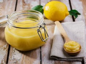 Lemon Curd | Hochgeladen von: engel071109472
