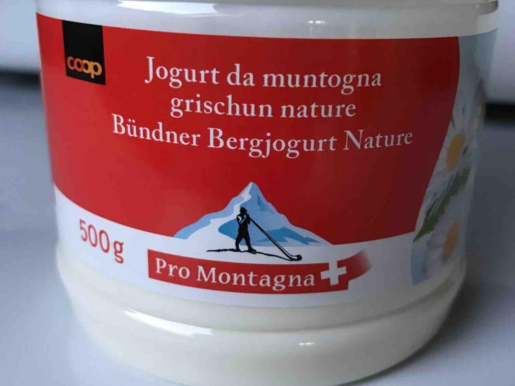Bergbauern Joghurt mild 3,9%, Natur von rohveganfettarm   Hochgeladen von: rohveganfettarm