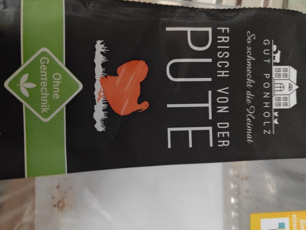 Puten-Lendchen von Frauchen | Hochgeladen von: Frauchen