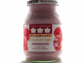 Star Marke Joghurt mild, Himbeere   Hochgeladen von: JuliFisch