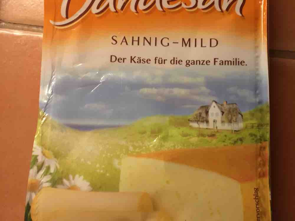 Dänischer Schnittkäse Dandesan von enoe227 | Hochgeladen von: enoe227
