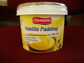Ehrmann Vanille Pudding   Hochgeladen von: Juvel5