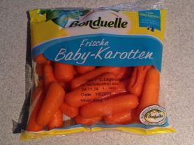 Baby Karotten, gewaschen und servierfertig   Hochgeladen von: xmellixx