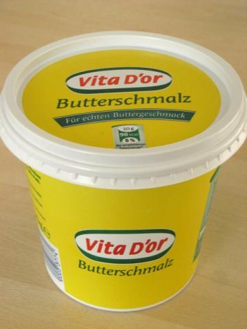 Butterschmalz | Hochgeladen von: Teecreme