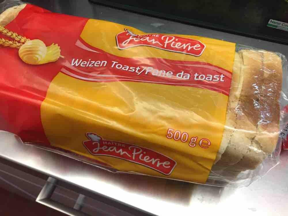 Weizen Toast von Julizuli | Hochgeladen von: Julizuli
