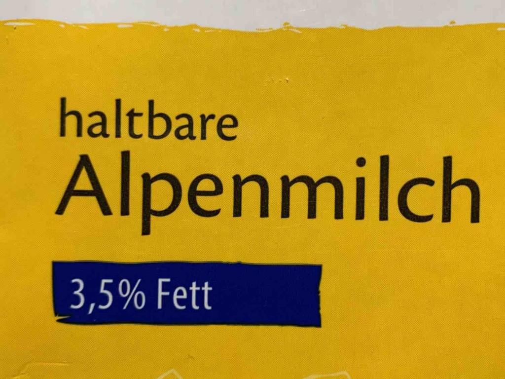 Haltbare Alpenmilch von StefanPhilipp | Hochgeladen von: StefanPhilipp