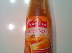 Fruchtoase Pfirsichnektar, Pfirsich   Hochgeladen von: 1.Doris