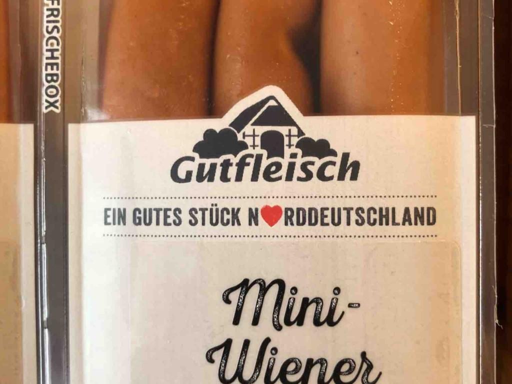 Mini-Wiener von Inezh | Hochgeladen von: Inezh