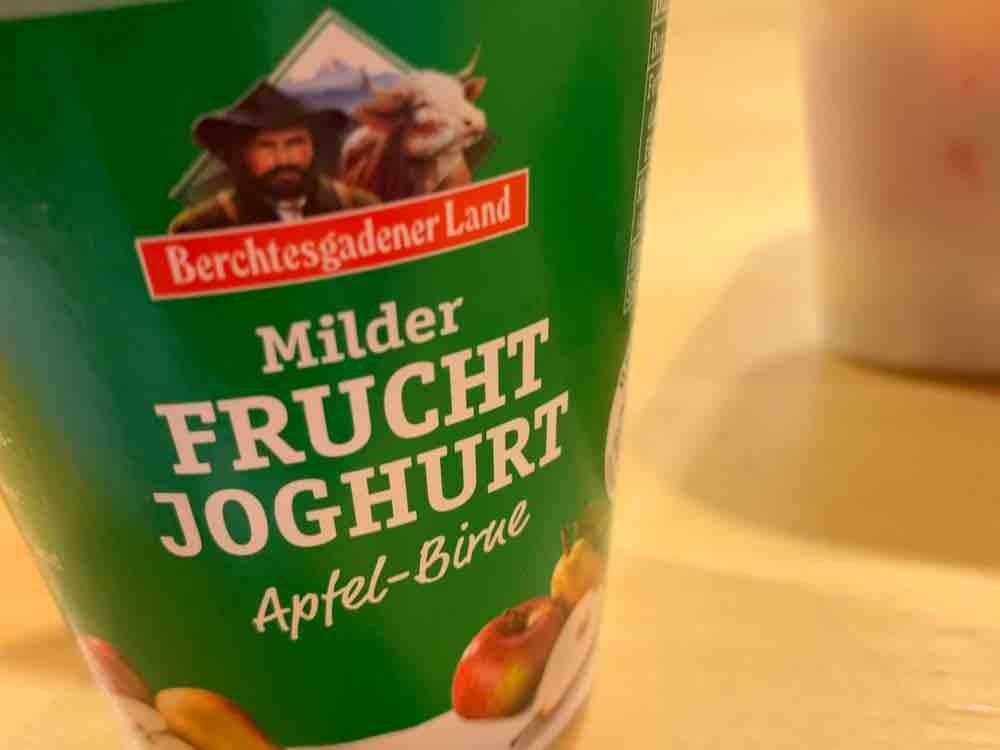 Fruchtjoghurt, 3,5% Fett im Milchanteil von felidamma401   Hochgeladen von: felidamma401