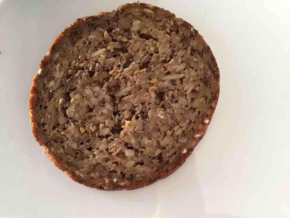Kerne und Saaten Power, Brot ohne Mehl von mettigel | Hochgeladen von: mettigel