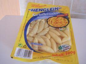 Schupfnudeln, Kartoffelnudeln   Hochgeladen von: belinda