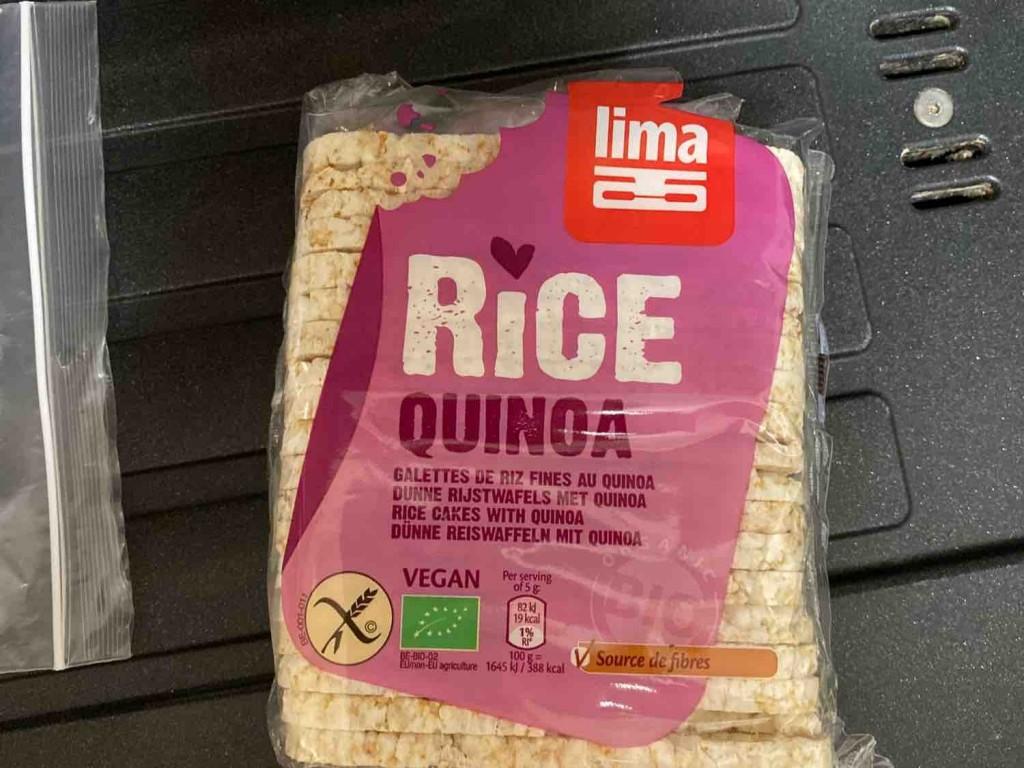 Rice Quinoa von ClauKo | Hochgeladen von: ClauKo