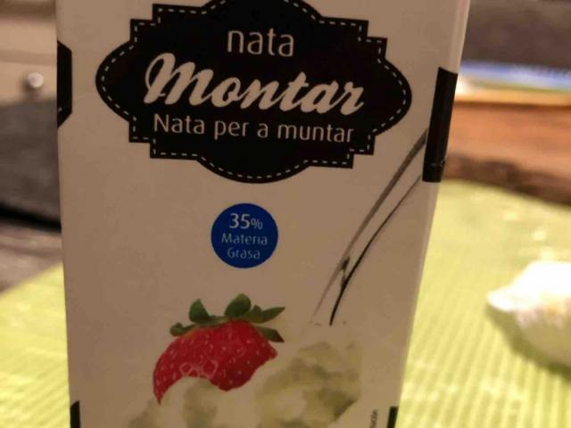 Nata Cocinar Kochsahne, Sahne von Roketo | Hochgeladen von: Roketo