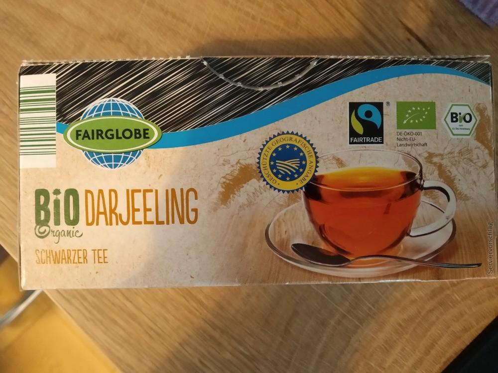 Bio Darjeeling von cat88 | Hochgeladen von: cat88