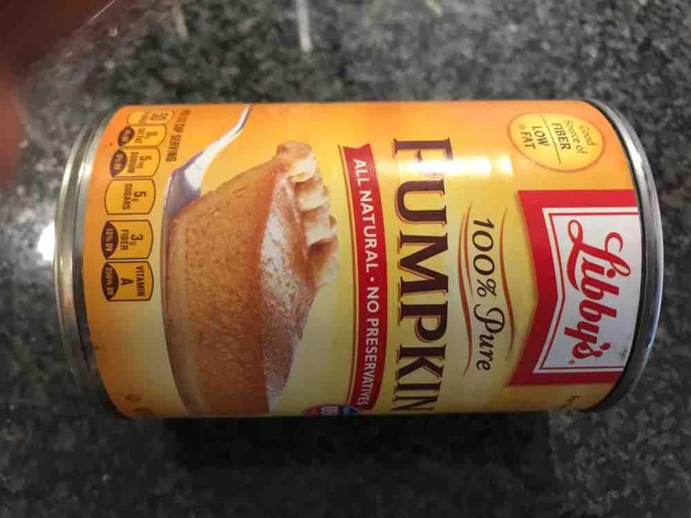Pumpkin Pure, 100%  Kürbis  von prcn923   Hochgeladen von: prcn923