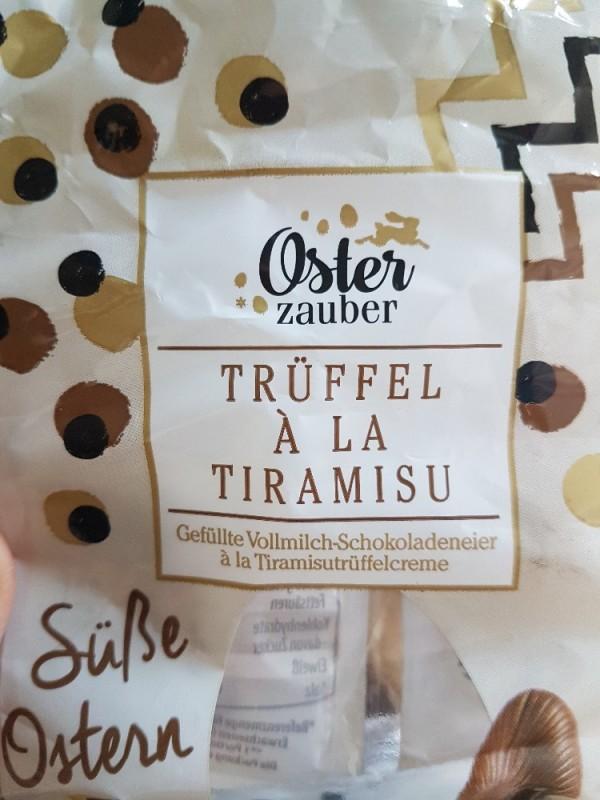 Osterzauber Trüffel a la Tiramisu von kate1992890 | Hochgeladen von: kate1992890