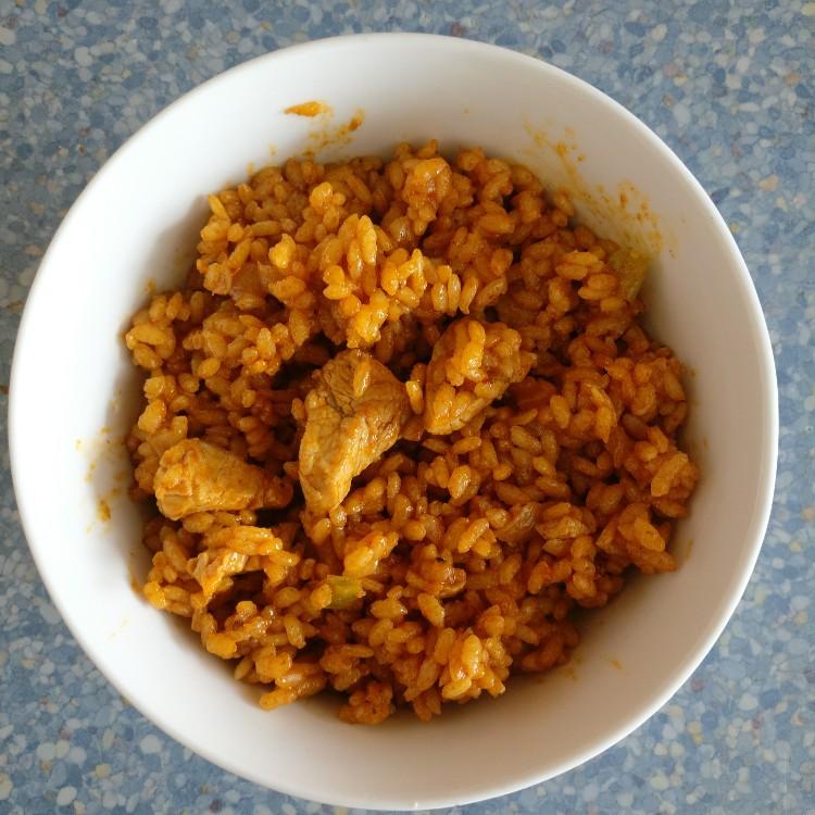 Reisfleisch  von Salzchips | Hochgeladen von: Salzchips