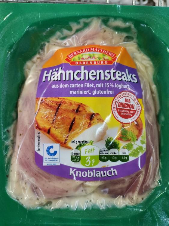 Hähnchensteaks Knoblauch von Isam Steel | Hochgeladen von: Isam Steel