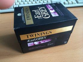 Twinings Earl Grey mit Milch und Zucker | Hochgeladen von: tatsche