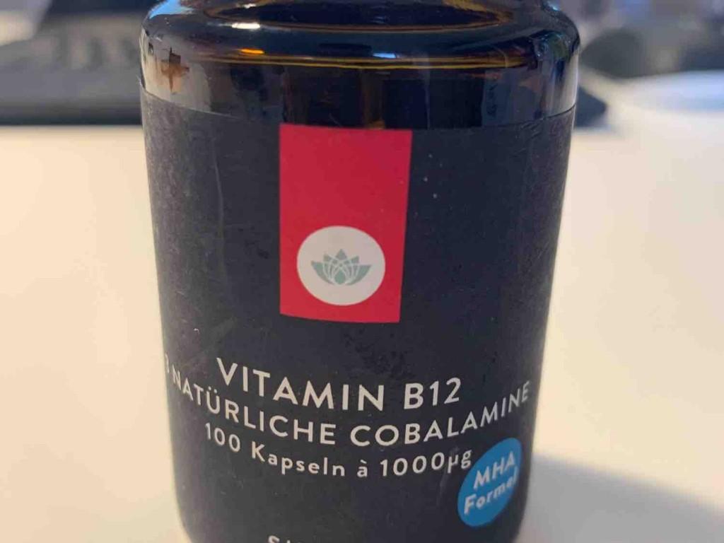 Vitamin B12 von PascalD | Hochgeladen von: PascalD