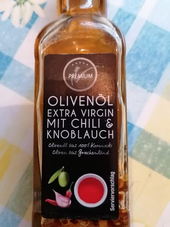 Olivenöl Extra Virgin mit Chili und Knoblauch, Chili und Knoblauch von inka68   Hochgeladen von: inka68
