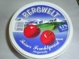 Feiner Fruchtquark, Kirsch | Hochgeladen von: ookpik