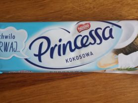 Princessa kokosowa biala, Cocosnuss | Hochgeladen von: Prodigy13