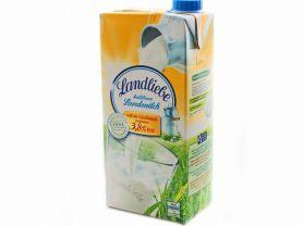 Landliebe, haltbare Milch, mindestens 3,8% Fett | Hochgeladen von: JuliFisch