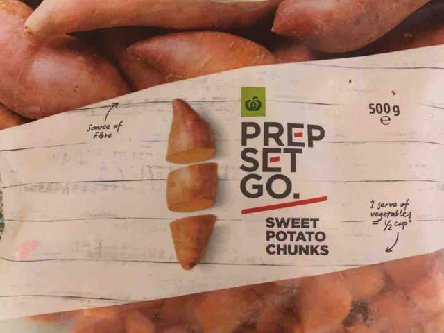 sweet potato chunks von LizzRei | Hochgeladen von: LizzRei