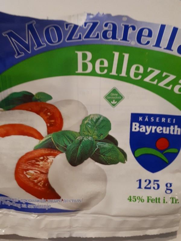 Mozarella von mstollberg | Hochgeladen von: mstollberg