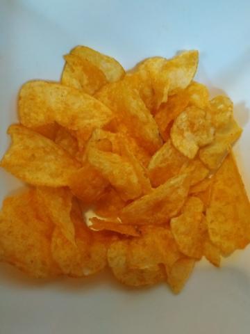 Kartoffelchips von Greenlady | Hochgeladen von: Greenlady