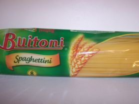 Buitoni Spaghettini, Spaghettini 71 | Hochgeladen von: Nudelpeterle