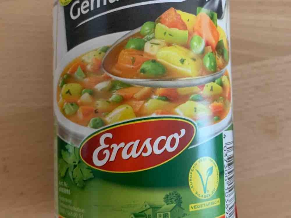 Vegetarischer Gemüseeintopf von sfibsk | Hochgeladen von: sfibsk