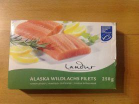 Landur Alaska Wildlachs Filets   Hochgeladen von: gdulies