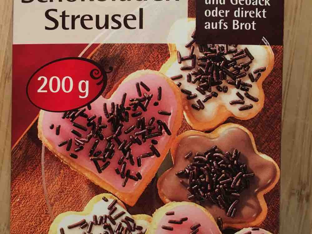 Schokoladenstreusel von oldamsterdam | Hochgeladen von: oldamsterdam