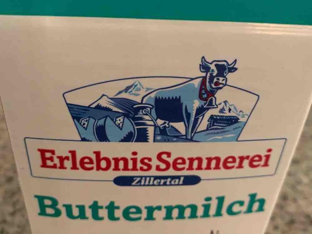 Zillertaler Buttermilch, natur von 68fa | Hochgeladen von: 68fa