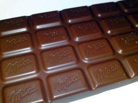 Milka Schokolade, Zartherb | Hochgeladen von: Shady