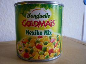 Goldmais, Mexiko Mix | Hochgeladen von: eli52