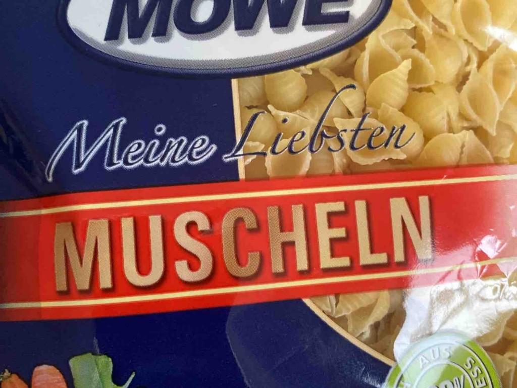 Meine liebsten Muscheln von christelgrub924   Hochgeladen von: christelgrub924