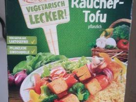 bio Räucher-Tofu   Hochgeladen von: onkelmende